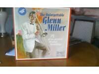 Glenn Miller vinyl box set 1-6