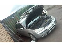 2.0 Ford mondeo for breaking all parts available