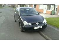 polo 1. 2 full mot