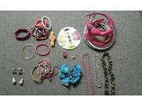 GIRLS BITS AND BOBS.