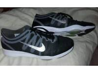 Ladies Nike zoom trainers size 7