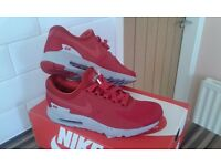 Nike air max zero premium mens trainers