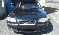 Volvo 2004 S60 R AWD Automatic