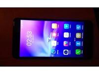 Dual Rear Camera Mobile Phone, Blackview A7 Dual SIM Free Cheap Phone