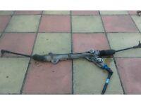 mercede s sprinter / crafter power steering rack