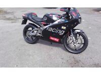 Aprilia, RS, 2003, 125 (cc)