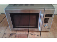 Hinari Microwave Stainless Steel 800W