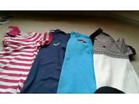 Older Boy's/Small Men's T-Shirts/Short Sleeved Tops