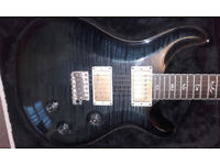 Paul Reed Smith Custom 24 (10 Top PRS 25th Anniversary)