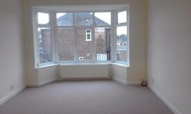 Newly refurbished 2 bed apartment with private parking. Grimsby.