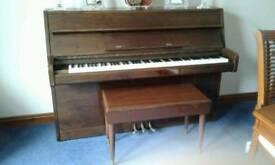 Piano/Reidsohn