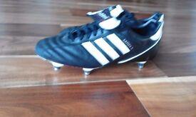 Adidas Kaiser 5 Cup Football Boots size 8