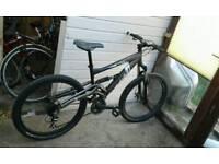 Saracen AWOL Mountain bike