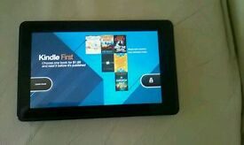 "AMAZON KINDLE FIRE 7"" TABLET​"