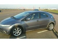 2006 Honda Civic 2.2 ICDTI