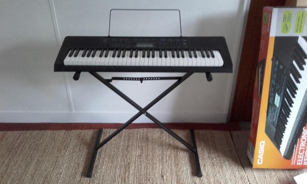 06695e7fb5f Casio CTK2300 electronic keyboard | in Willesden Green, London ...