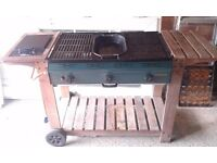 Second Hand Gas Barbeque for Sale