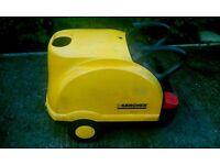 Karcher 601 C Industrial Car Wash Hot Pressure Washer Steam Cleaner Fully Serviced Can Deliver