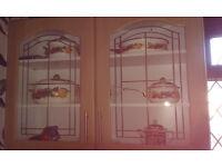 kichen cabinets