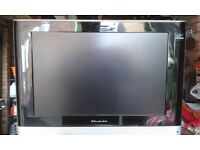 "Wharfedale 19"" Flat screen TV for sale"