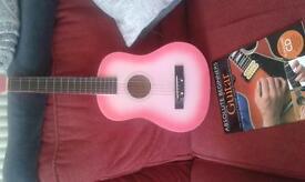 Guitar & Beginner's Book