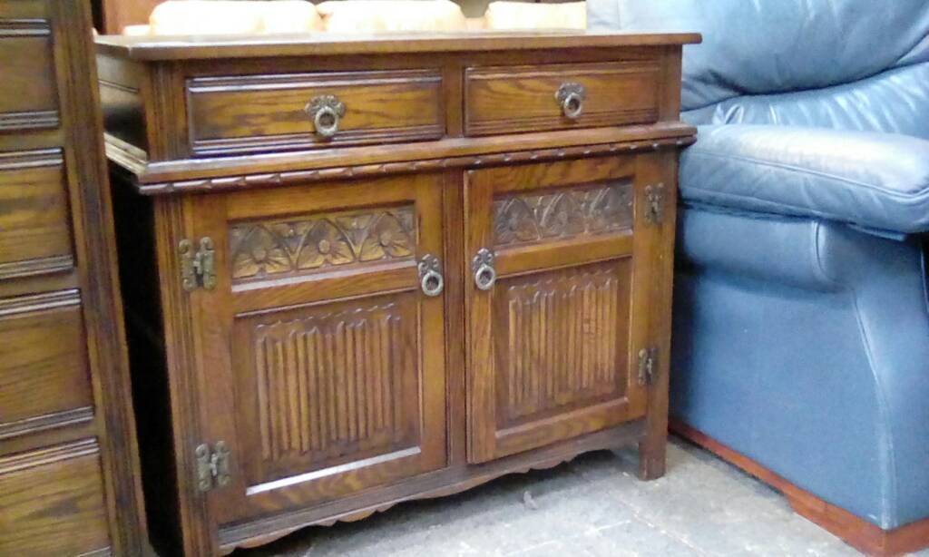 Old Charm Furniture. ( now sold)