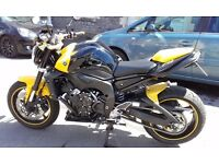 2010 Yamaha FZ1N - Immaculate Condition