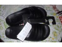 Adidas Duramo Men Sliders (size 9)