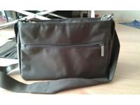 Melobaby changing bag with nappy wallet