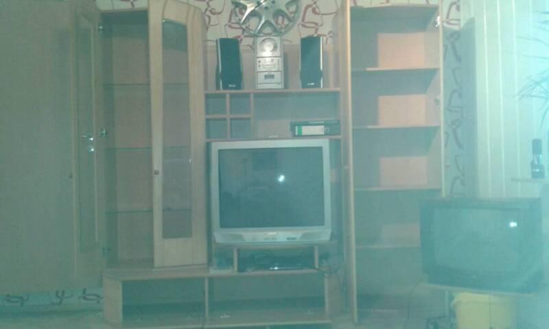 wohnwand aus hellem holz zu verkaufen in essen stoppenberg wohnwand gebraucht kaufen. Black Bedroom Furniture Sets. Home Design Ideas