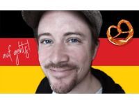 Learn German via Skype with experienced German(native) tutor!