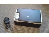 HP Deskjet F2180 all-in-one Printer Scanner £20