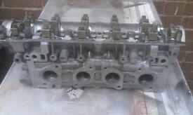 For sale vw 1.8 16v kr engine cylinder head 1990