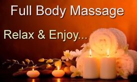Thai full body massage mobile in&out/call.