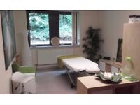 Therapy Room Available for Rent in Glenrothes
