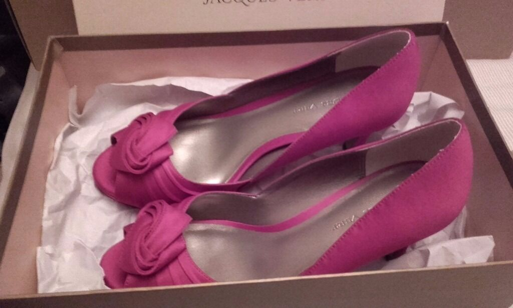 Ladies shoes (Jacques Vert) size 5