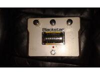 Blackstar HT-Drive Pure Valve Overdrive pedal