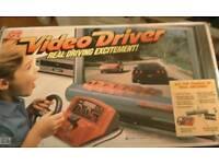 Old Sega video driver