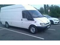 van space available to spain