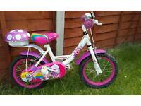 Appollo pixy girl bike