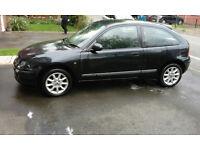 Rover 25 1.4 Impression 2003
