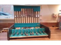 Cutlery Set in original box: