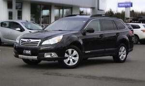 2011 Subaru Outback 2.5i TOURING! AWD! HEATED SEATS! SUNROOF!