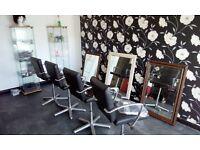 Salon Chair Space / Office Space for rent (weekly) in Moston.
