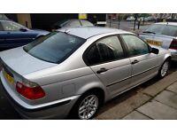 BMW 318 I LONG MOT PX WELCOME