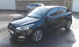 Hyundai i20. 07711 208 776