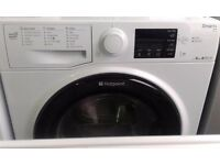 "NEW !!! WASHING MACHINE "" HOTPOINT "" 9 KG"