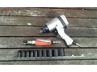 Several Air Tools for Sale