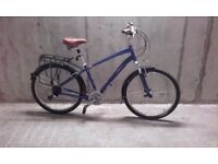 Specialized Expedition Elite Hybrid/Commuter/Town Bike - Fully serviced By Bike Repairs Direct