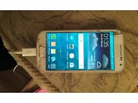 Samsung s4 mini damaged but working